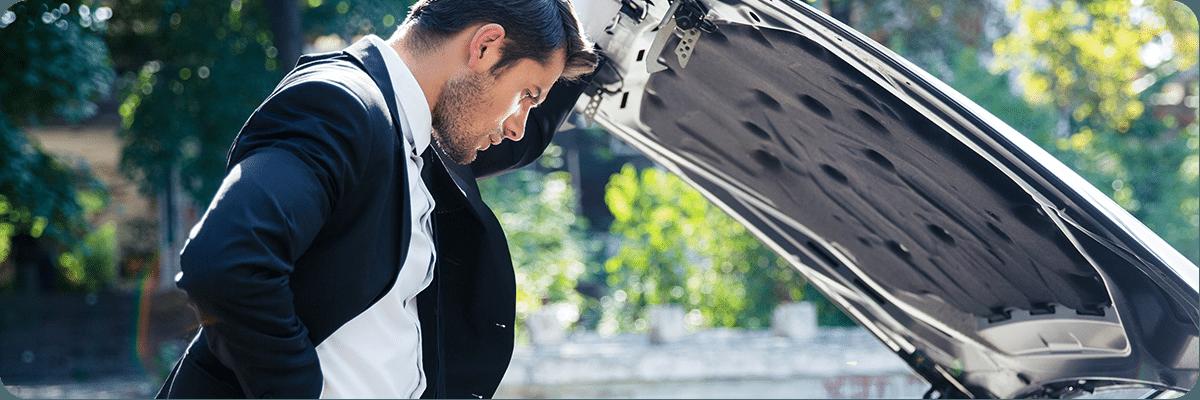 Motor Breakdown Cover - Gateway Insurance