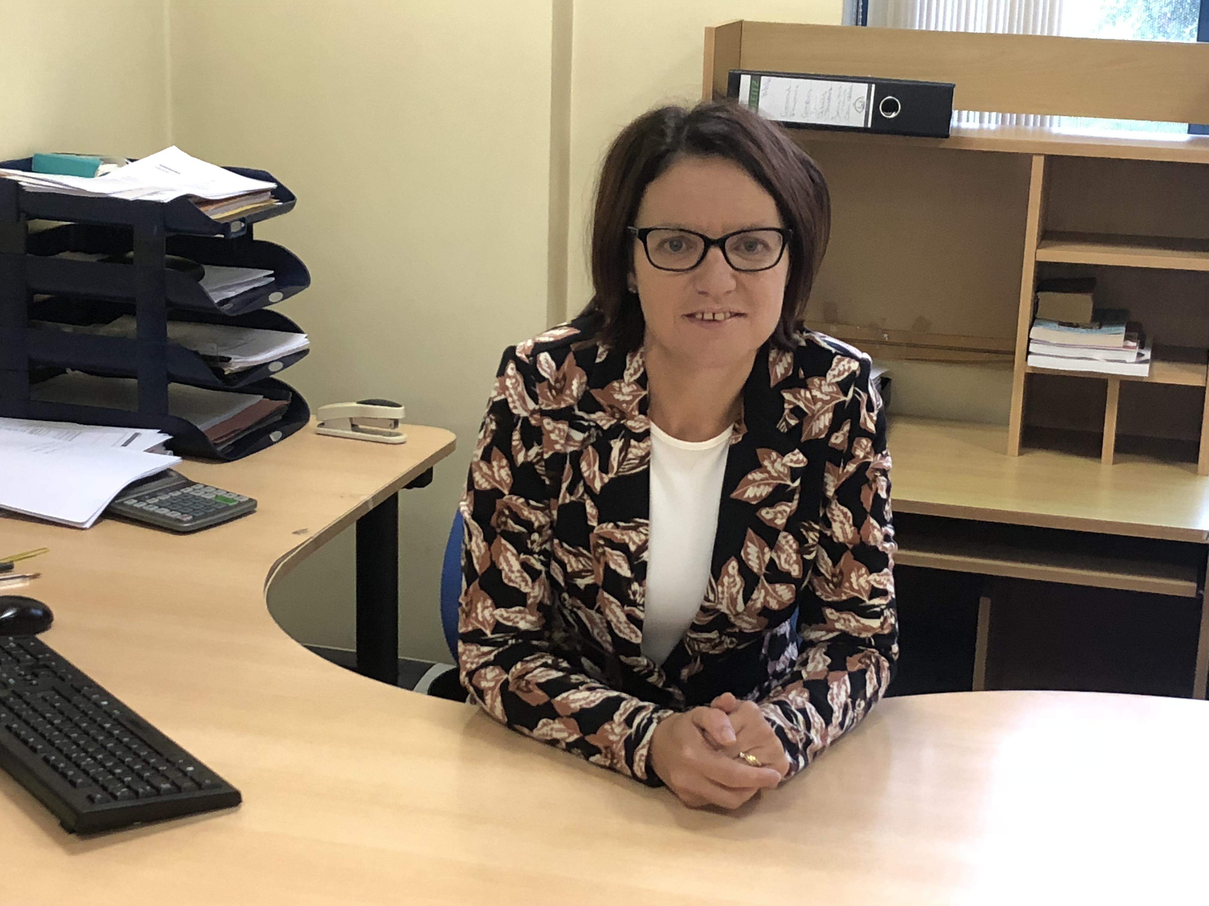 Elaine Sweeney - Gateway Insurance