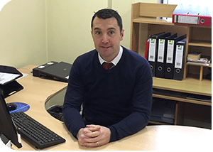 Ciaran Finnerty - Gateway Insurance